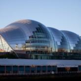 Newcastle Science Fest and Edinburgh